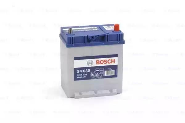 Батарея аккумуляторная, 12В 40А/ч