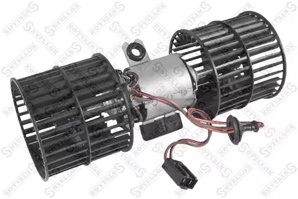 29-99498-SX вентилятор отопителя Skoda Felicia 1.3/1.6/1.9D 94 2999498sx