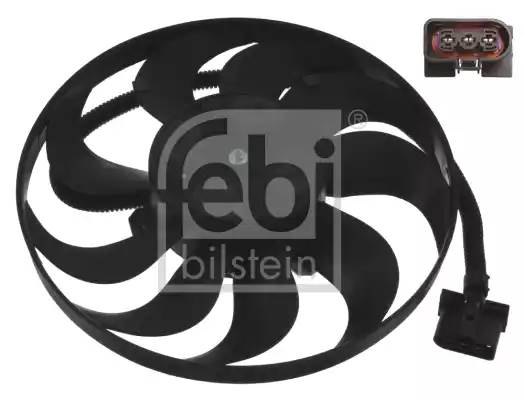 Вентилятор AUDI A4 (8D2, B5) [2000 - 2000] FEBI BILSTEIN 14744