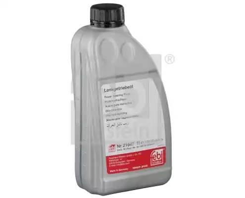 21647F жидкость гидравлическая зеленая 1L для ГУР, ПГУ Pentosin MB 345.0 21647