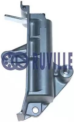 Успокоитель ремня AUDI A2 (8Z0) [2000 - 2005] RUVILLE 55495