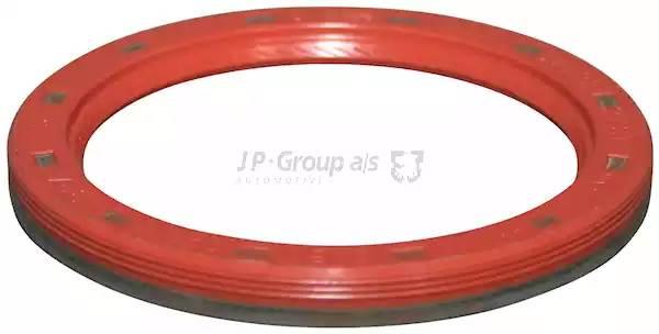JP GROUP Сальник 51x65x7 приводной вал
