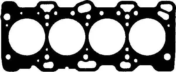 61-53220-00 прокладка ГБЦ Mitsubishi L200/L300/Space Gear 2.0 16V SOHC 94 615322000