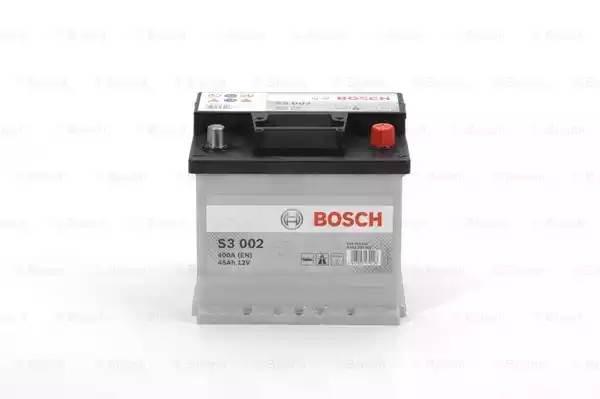 Bosch S30020