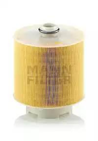 Фильтр воздушный, MANN-FILTER, C171371X