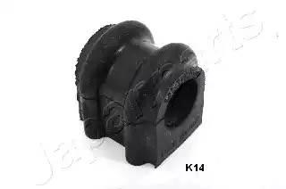 RU-K14 втулка стабилизатора переднего d22 Hyundai Avante, KIA Ceed 1.6 06