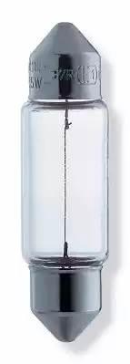 Комплект ламп C5W 12V 5W SV8.5-8 ORIGINAL LINE качество оригинальной з/ч (ОЕМ) 2шт.(1к-т)