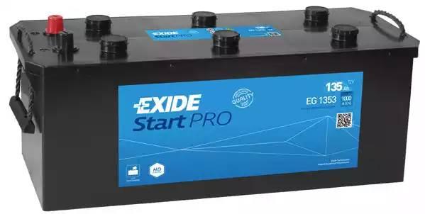 EXIDE EG1353