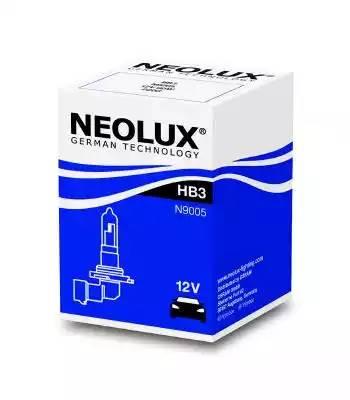 N9005 лампа  (HB3) 12V 60W P20d ближнего/дальнего света\