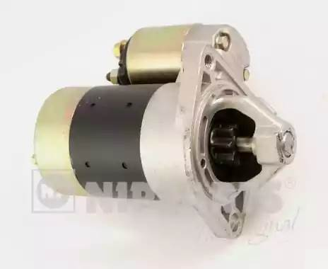 J5210302 стартер 0.9Kw Kia Carens/Rio/Shuma 1.3-1.6 00-06 j5210302