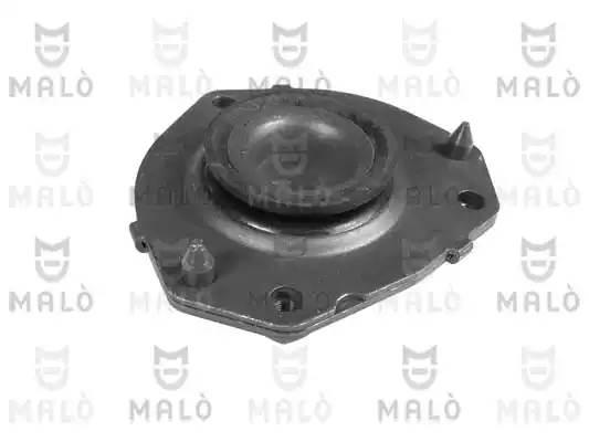 опора амортизатора переднего левая (Ducato старого обр.метал)