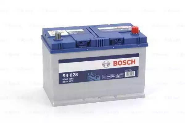 Bosch S40280