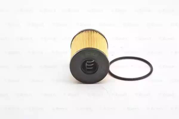 1 457 429 256 фильтр масляный Fiat Grande Punto, Opel Astra 1.3D 03