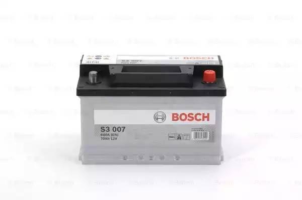 Bosch S30070
