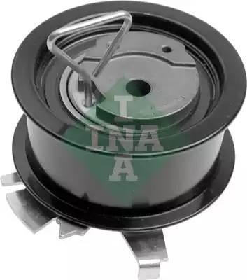 Ролик натяжной ремня ГРМ, INA, 531056530