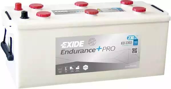 EXIDE ED2303