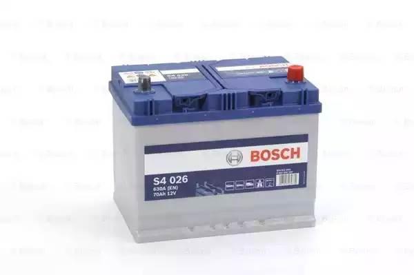 Bosch S40260