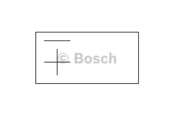 BOSCH 0 092 M60 030