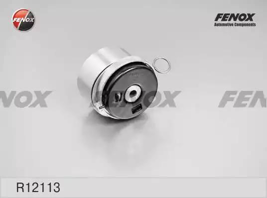 Ролик натяжной, FENOX, R12113