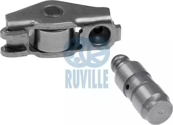 Комплект коромысло клапана с гидрокомпенсатором Opel Z14XEP Ruville