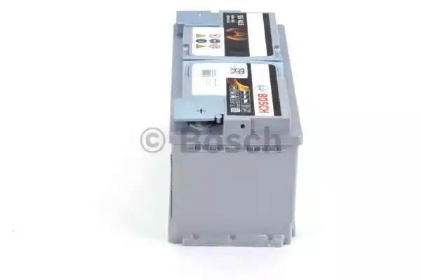 Аккумулятор 105Ah BOSCH S5 AGM
