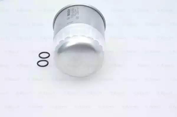 Фильтр топливный 906 с датчиком