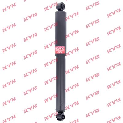 Амортизатор задний 906 209-315 Crafter 30-35 односкат