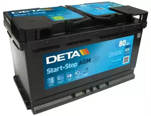 DETA DK800