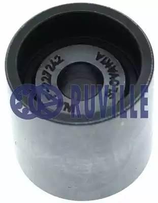 Ролик ведущий ремня ГРМ AUDI A1 (8X1) [2011 - ] RUVILLE 55441