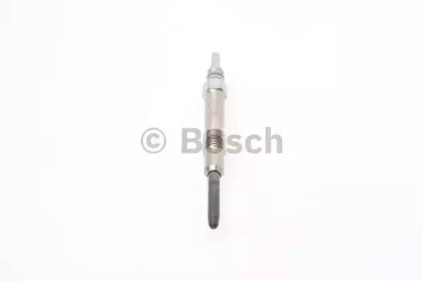 Свеча накаливания, BOSCH, 0250202132