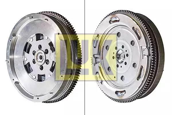 415 0620 10 маховик двухмассовый VW Crafter 2.0TDi 11 415062010