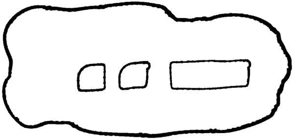 прокладка клапанной крышки 1.8; 2,0