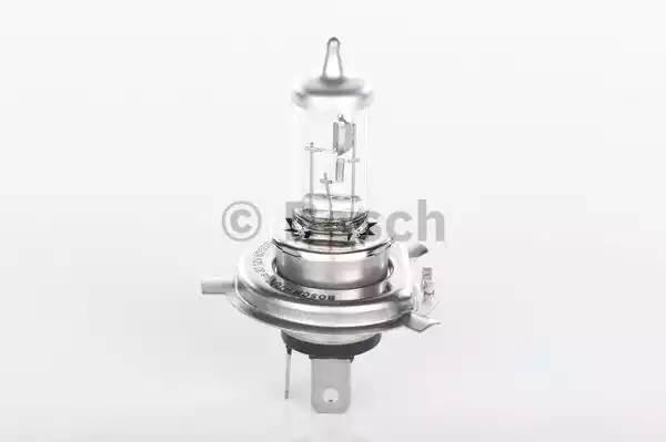 Лампа накаливания BOSCH 12v 60/55w H4 Plus30