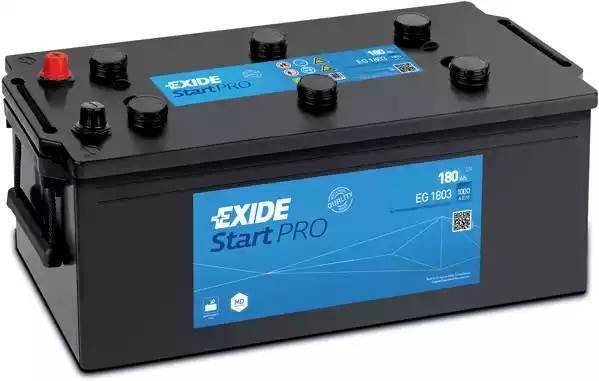 EXIDE EG1803