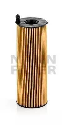 Фильтр масляный, MANN, HU8001X