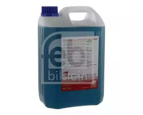 Febi G11 концентрат 5л синий