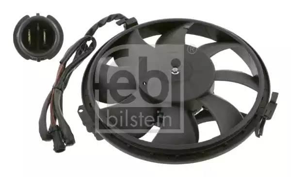 Вентилятор AUDI A4 (8D2, B5) [2000 - 2000] FEBI BILSTEIN 14746