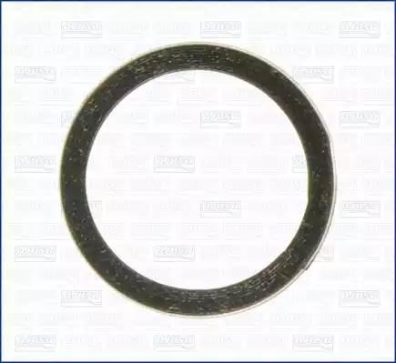 Кольцо выхлопной трубы LE: TO 2.4-3.5 2AZ-FE, 2GR-FSE, 3GR-FE, 3GR-FSE, 4GR-FSE, 5GR-FE 05-::::