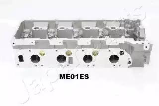 Головка блока цилиндров MERCEDES-BENZ SPRINTER OM611