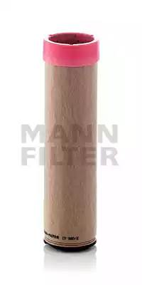 Фильтр воздушный, MANN-FILTER, CF9902