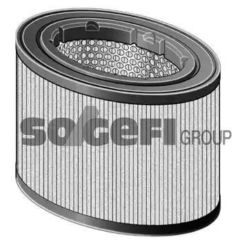 Фильтр воздушный, FRAM, CA10046