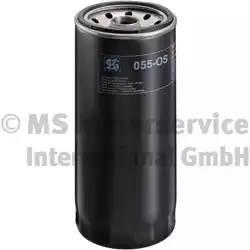 Фильтр масляный, KS, 50013055