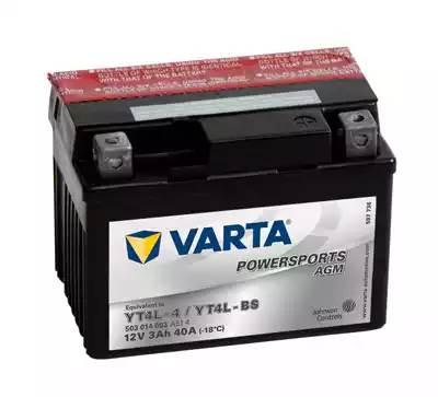 VARTA 503014003A514