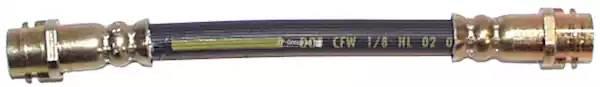 Тормозной шланг AUDI A1 (8X1) [2011 - ] JP GROUP 1161701600