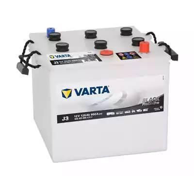 VARTA 625023000A742