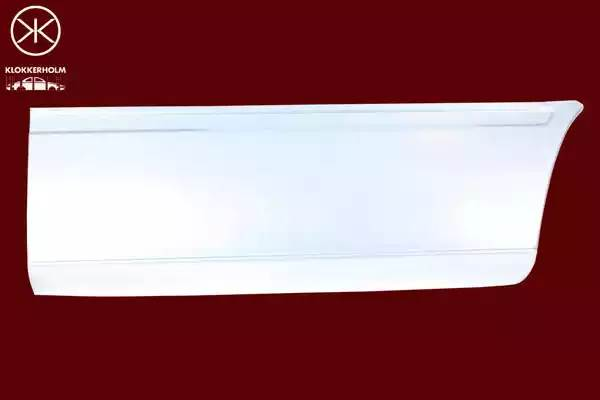 Панель ремонтная прав MERCEDES: SPRINTER 1995-