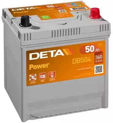 DETA DB504