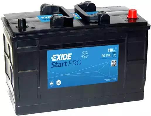 EXIDE EG1100