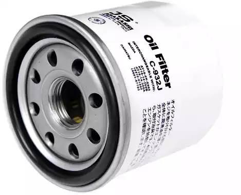 C932J фильтр масляный Suzuki Swift/Baleno 1.0-1.6 83