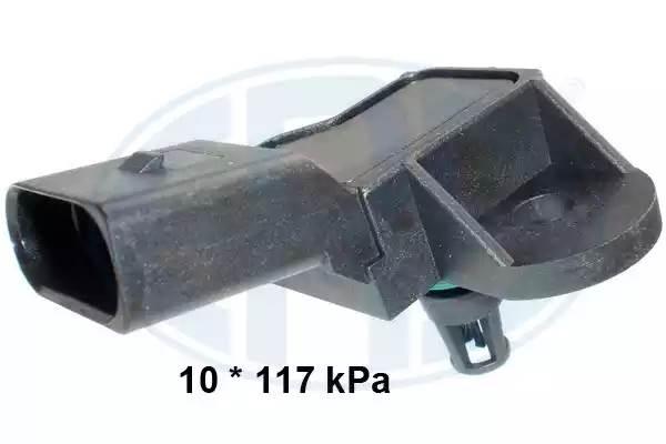 Датчик  давления AUDI A3 (8P1) [2003 - ] ERA 550365